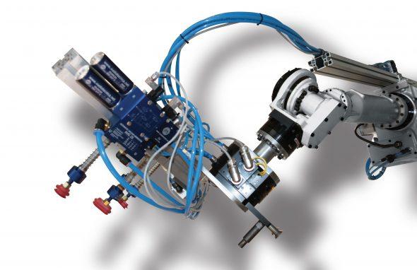 Robot-giunti